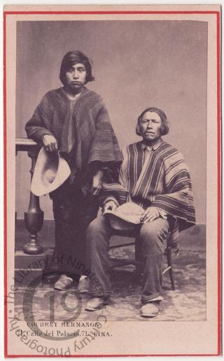 Peruvian types
