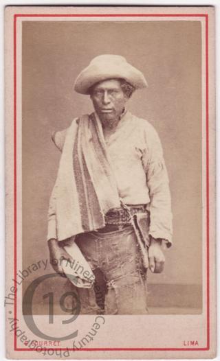Peruvian type