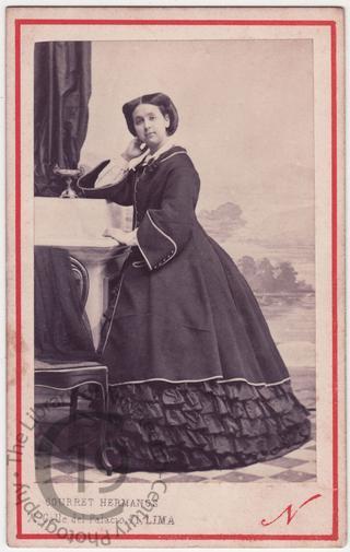 Señora Borgoño