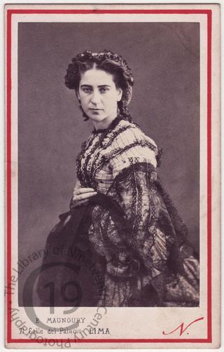 Señora Leonor Palaciss