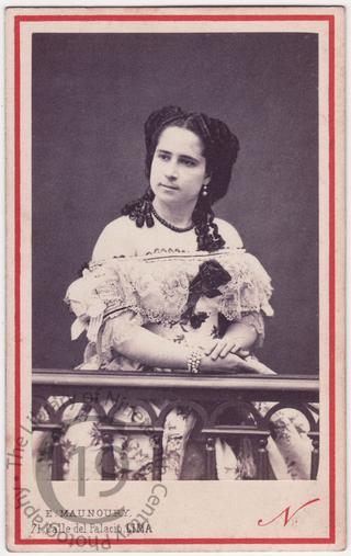 Señora L. Morel de Blanco