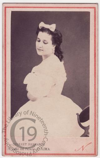 Señorita Fortunato Nieto