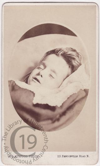 Tobias Milne, died 1875