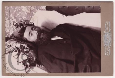 Herman Platz, died 1899