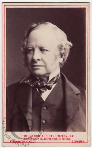Lord Granville