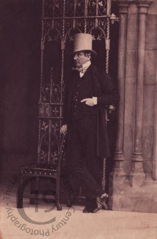 John Bagwell M.P.