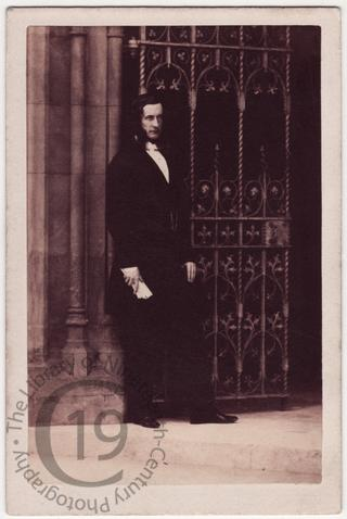 Lord Robert Montagu