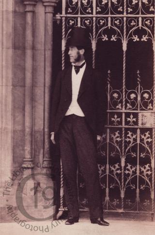 Lord William Portman
