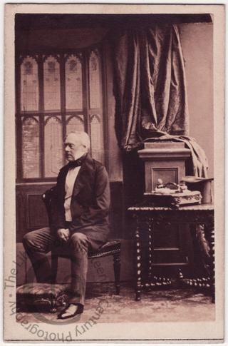 Lord Clarendon