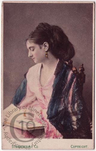 Miss Violet Cameron