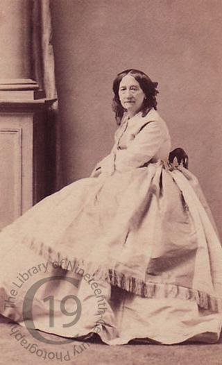 Comtesse de Montijo