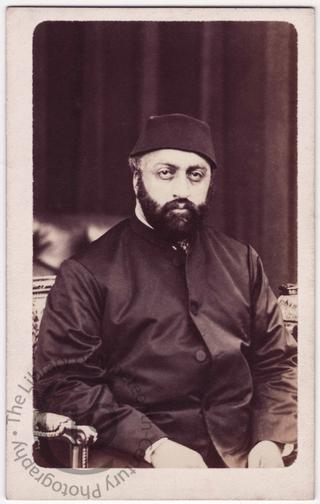 The Sultan of Turkey