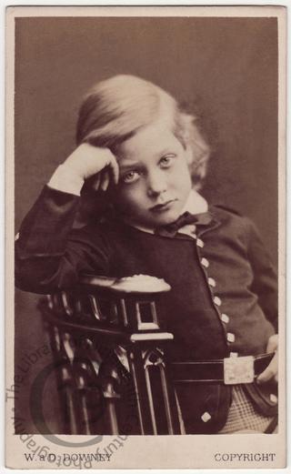 Prince George of Wales