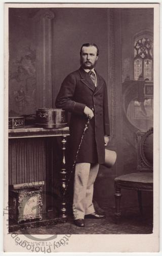 Prince Louis of Hesse