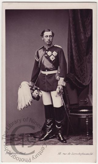 Prince Alfred