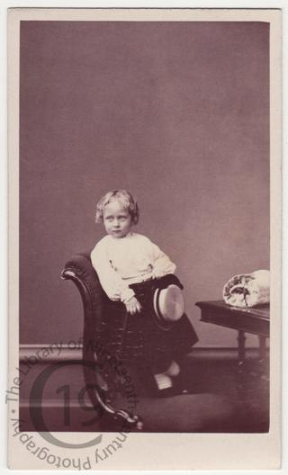 Princess Victoria of Hesse