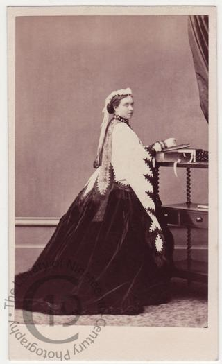 Princess Victoria, the Princess Royal