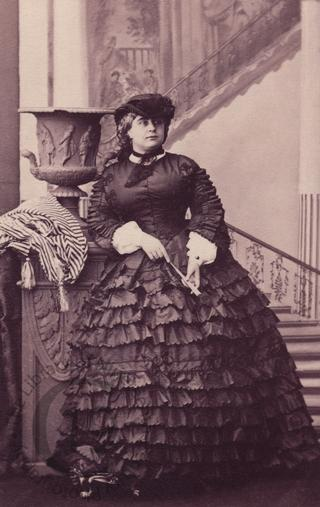 Princess Mary Adelaide of Cambridge
