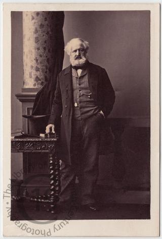 Admiral Roberts-Gawen