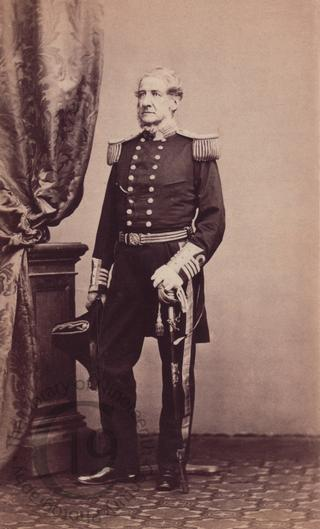Admiral Jerningham