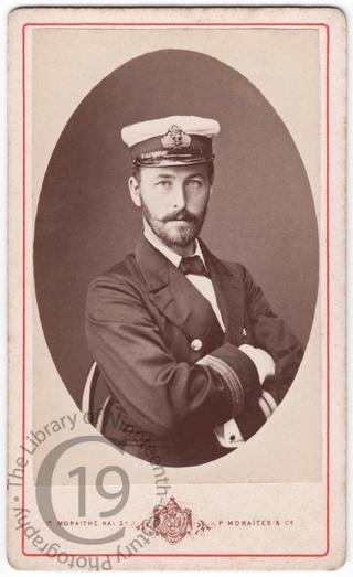 Dr Nicholas Crawford Ross