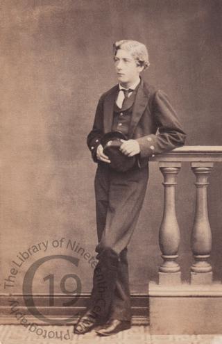 William Edward Baumgartner