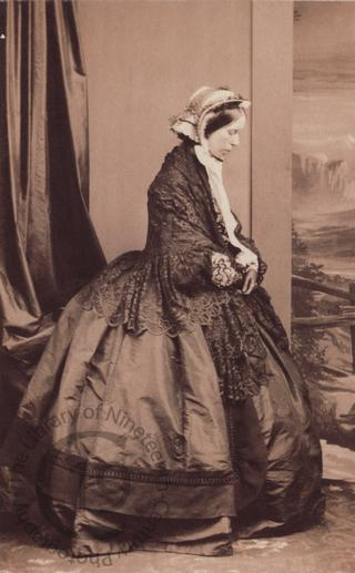 Viscountess Hood