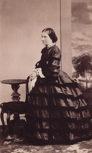 Lady Fanny Howard