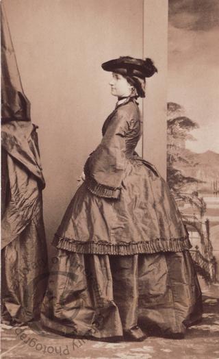 Lady E. Stanhope