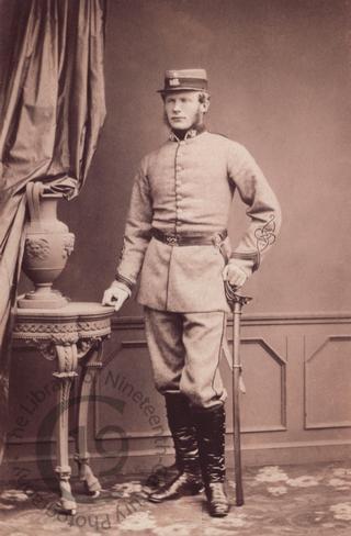 Lord Radstock