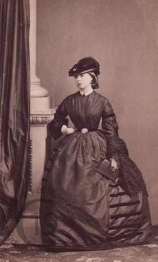 Lady Maria Ponsonby