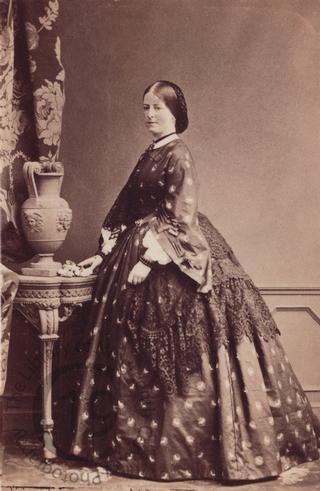 Hon Charlotte Fraser