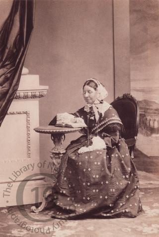 Hon Mrs Sotheron-Estcourt