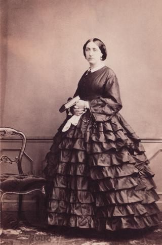 Lady Mildmay