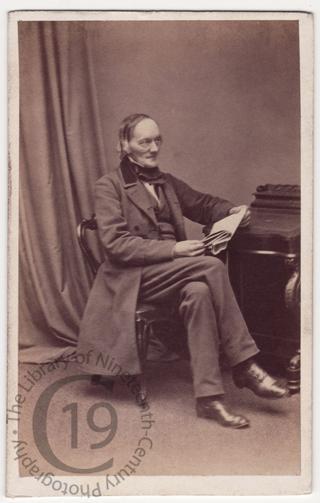 Sir Richard Owen