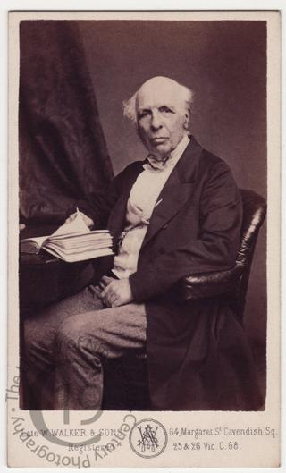 Sir Thomas Watson