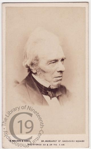 Sir Michael Faraday