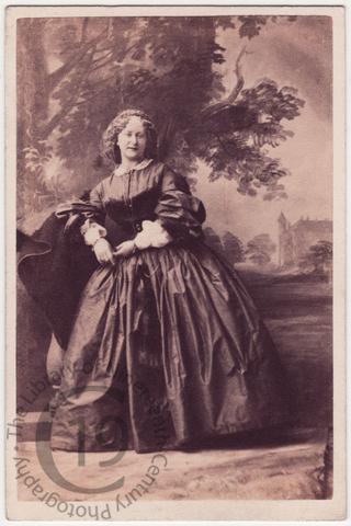 Carlotta Leclercq