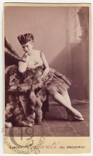Marie Bonfanti