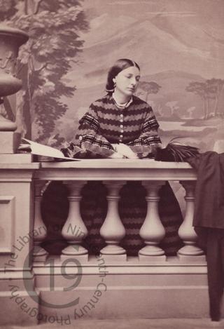 Mrs Macdonald of Clanranald