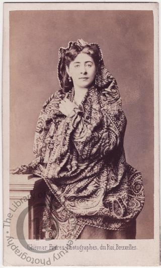 Mlle Friedberg