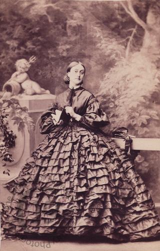 Lady Harriet North