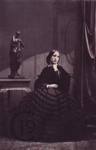 Mrs Helen Haggard