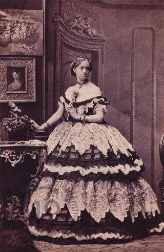 Lady Helen McDonnell