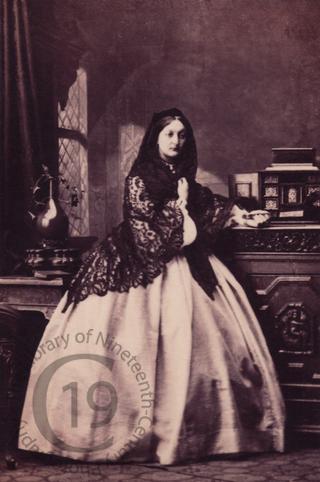 Miss Dorothy Shakerley