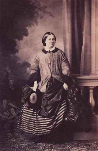 Mrs J. Stanley