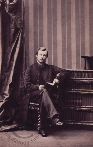 Rev. Francis Patrick Fleming