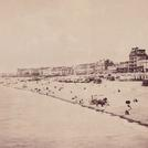 The seafront at Hove