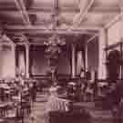 Drawing room at Smedley's Hydro