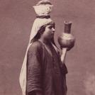 Water carrier